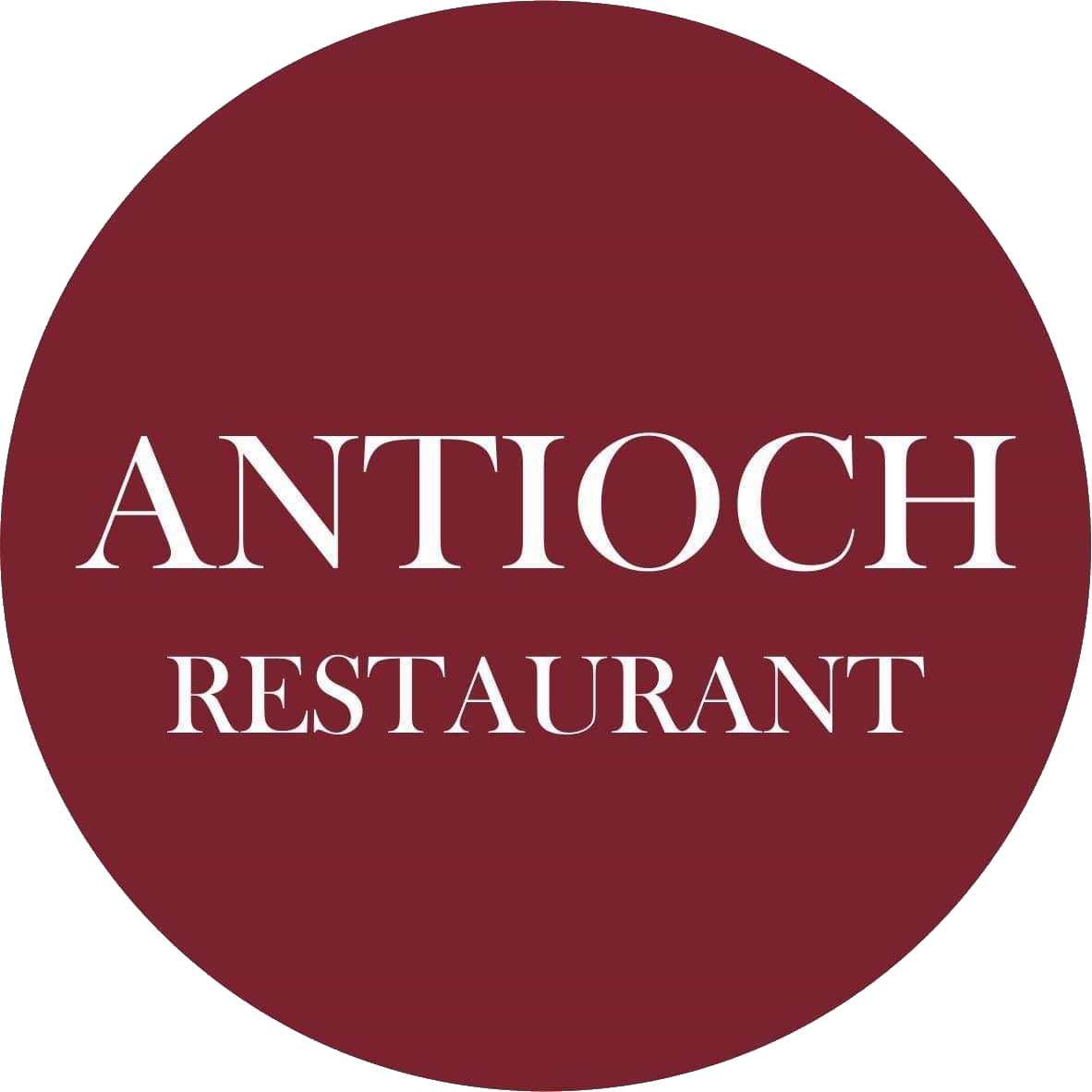 Antioch Restaurant